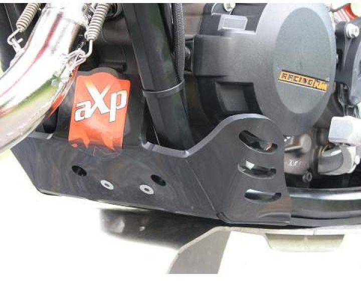 AXP Motorschutz Skid Plate KTM 65SX 2009-2015