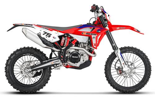 Extracross Dekor Beta - Backyard Design