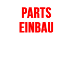 Extracross Parts Einbau