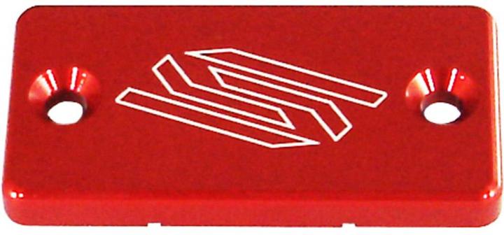 bremszylinder deckel VORNE ROT SUZUKI RM RMZ RM-Z 125 250 450 RM-Z250 SCAR