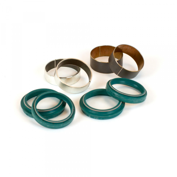 Motocross Shop - Extracross - SKF Marzocchi 50mm fork seal kit