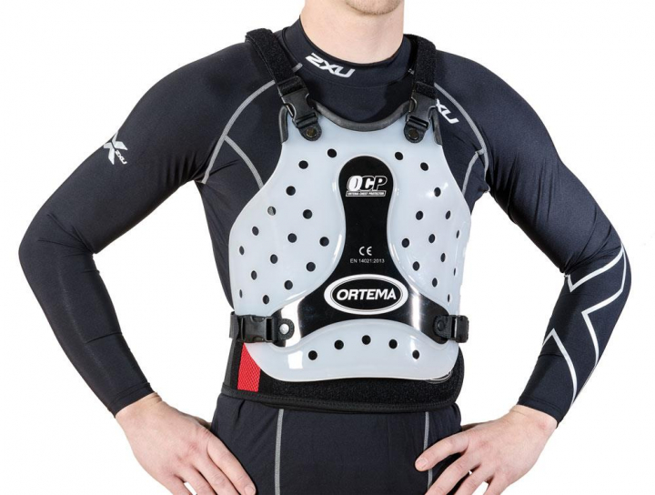 Ortema Brustpanzer OCP Chest Protector