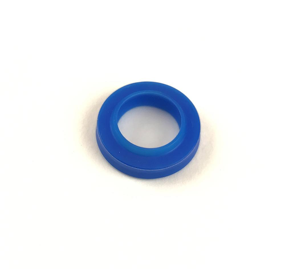 Motocross Shop - Extracross - WP AER fork Dichtring Luftseite blue
